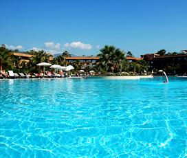Acacia Resort Special Offer