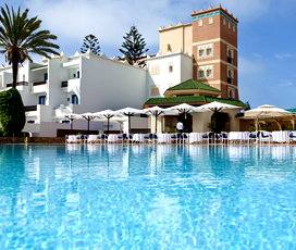 Atlantic Palace Golf, Thalasso and Casino Resort Special Offer