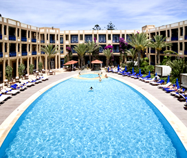 Le Medina Essaouira Hotel Thalassa Special Offer