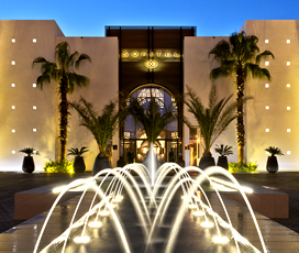 Sofitel Agadir Thalassa Sea & Spa Special Offer