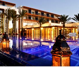 Sofitel Essaouira Mogador Golf & Spa Special Offer