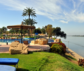 Maritim Jolie Ville Kings Island Luxor Special Offer