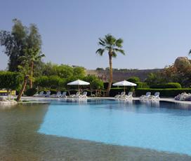 Marriott Sharm El Sheikh Resort