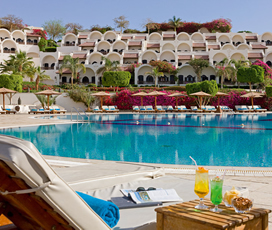Mövenpick Resort Sharm El Sheikh Special Offer