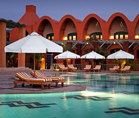 Sheraton Miramar Resort El Gouna Special Offer