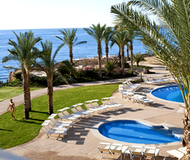 Stella di Mare Beach Hotel and Spa