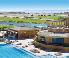 The Westin Soma Bay Golf Resort and  Spa