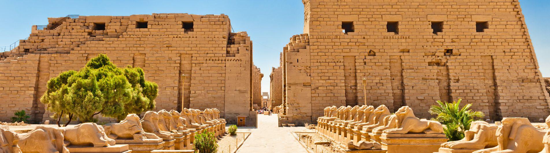 Luxor Holidays
