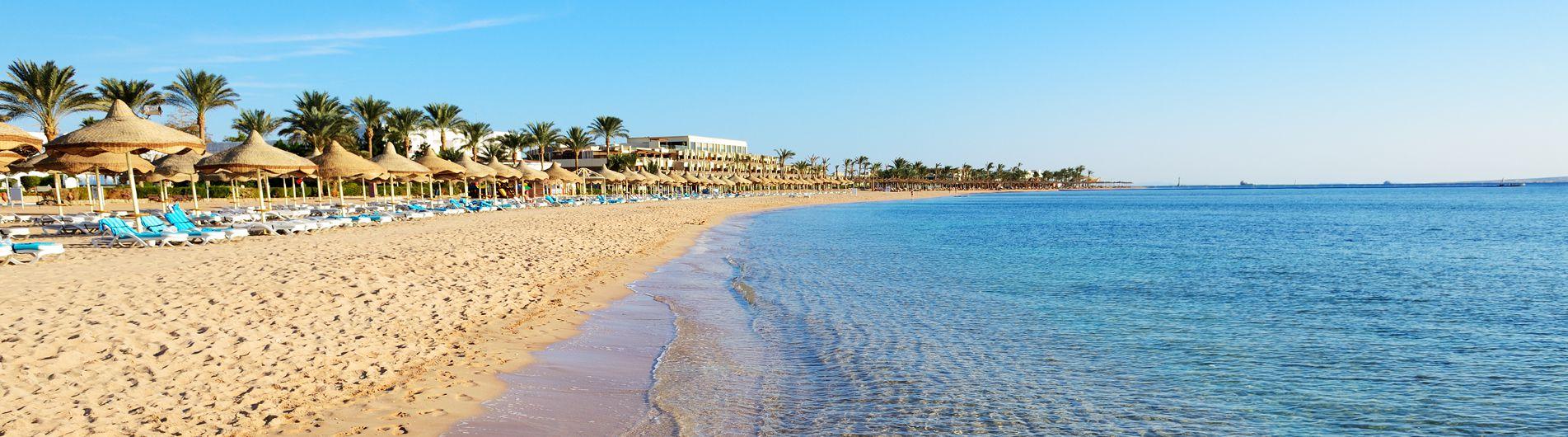 Sharm el Sheikh Holidays