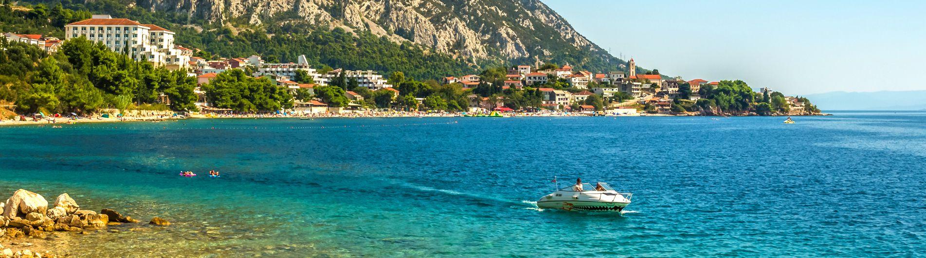 Makarska Holidays