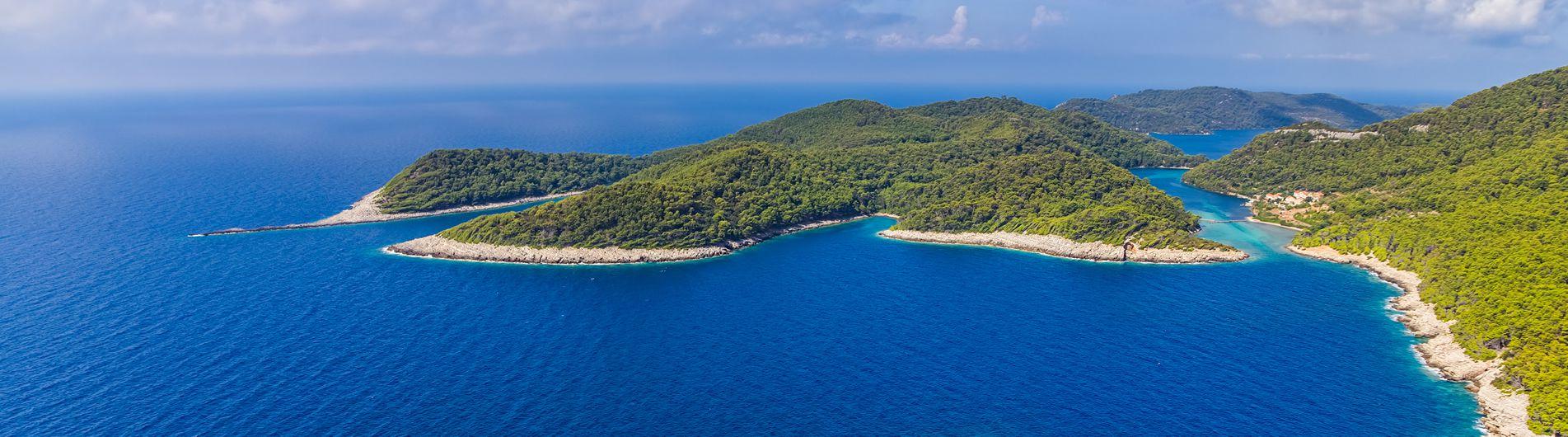 Mljet Island Holidays