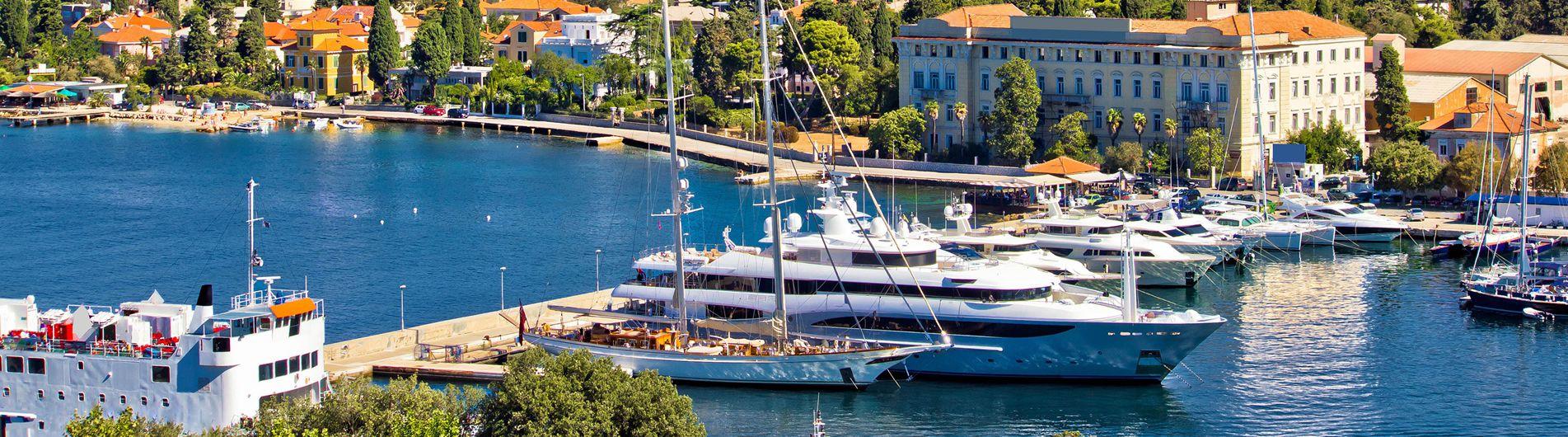 Zadar Holidays