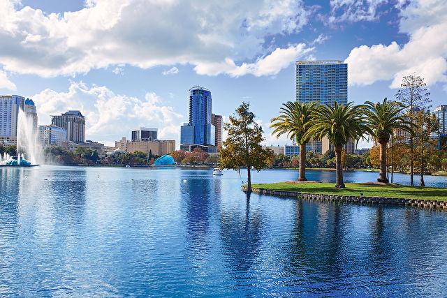Orlando Magic Stay & Cruise