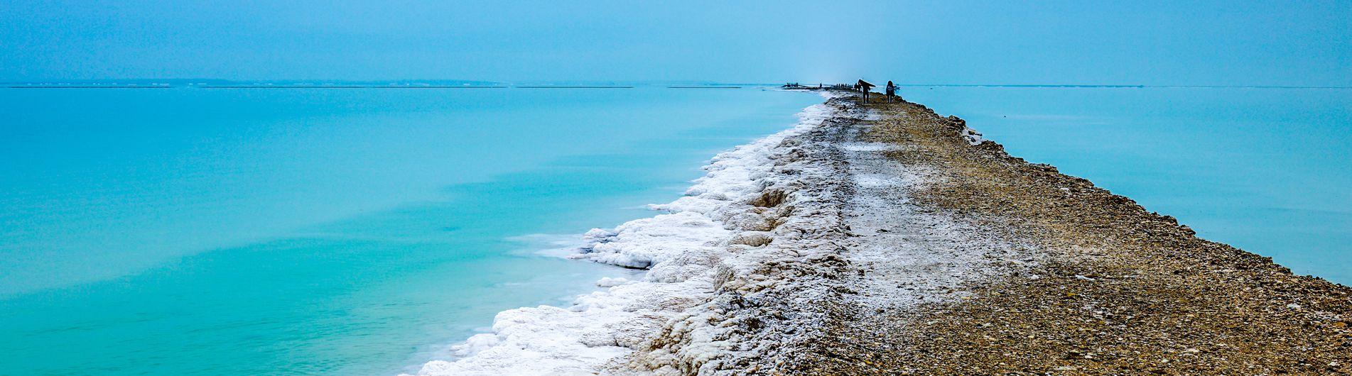 Dead Sea, Israel Holidays