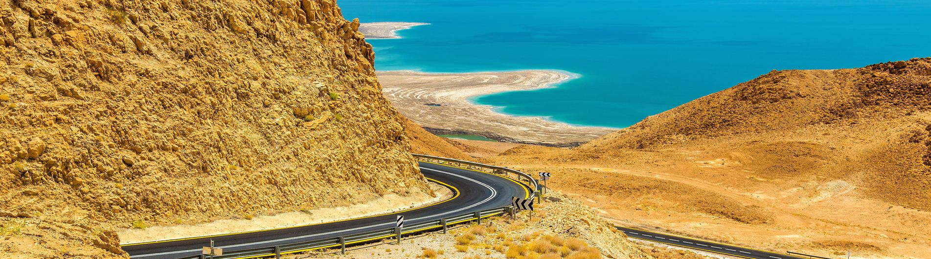 Dead Sea, Israel Holidays