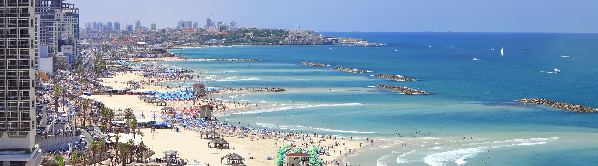 Tel Aviv, Israel Holidays