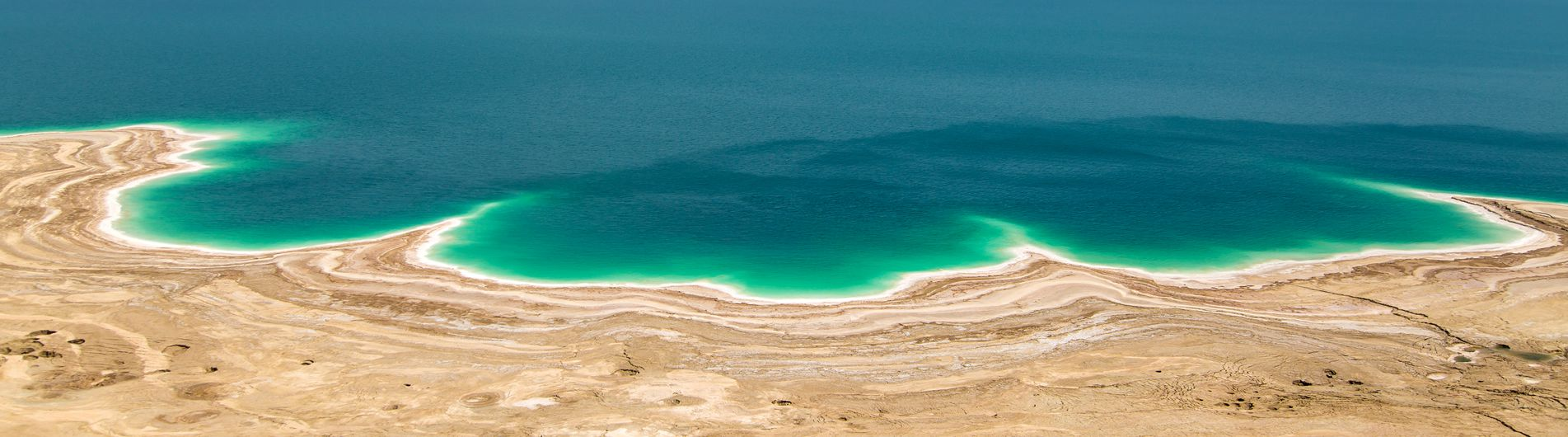 Dead Sea, Jordan Holidays