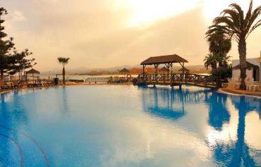 Barcelo Castillo Beach