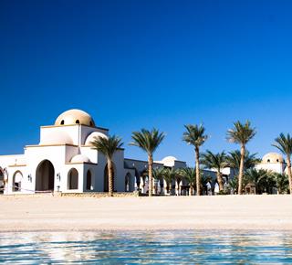 Sahl Hasheesh Bay