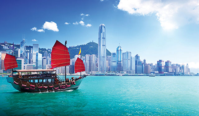 Essential Asia Stay & Cruise