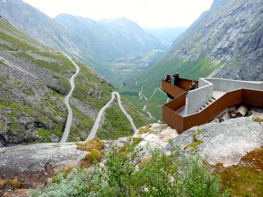 Norwegian Classic Round Coastal Voyage
