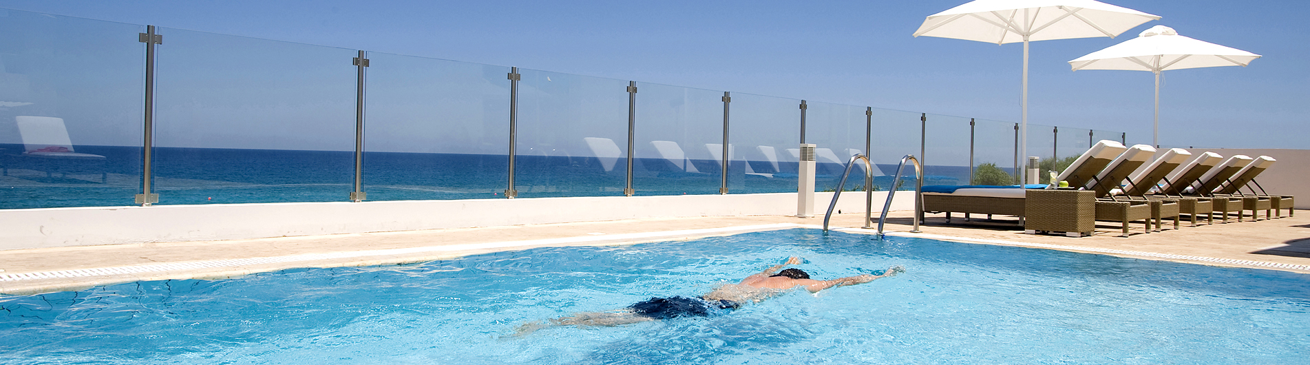 Self Catering & Villa Holidays in Cyprus