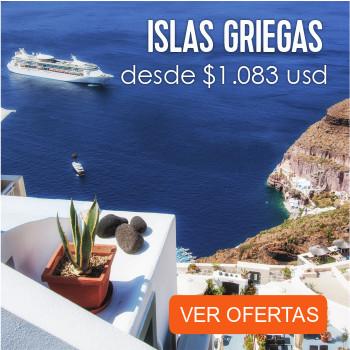 Isla Griegas