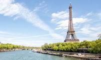 Cruceros por París, Francia