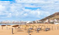 Cruceros por Agadir, Marruecos