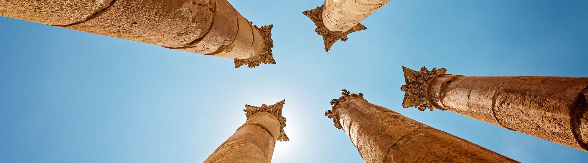 Jerash, Ancient Roman City
