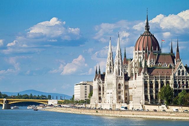 The Classic Danube