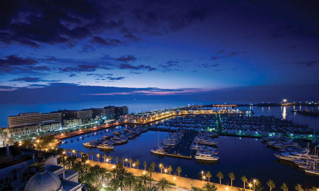 Canary Islands, Spain & Morocco with Malaga Stay