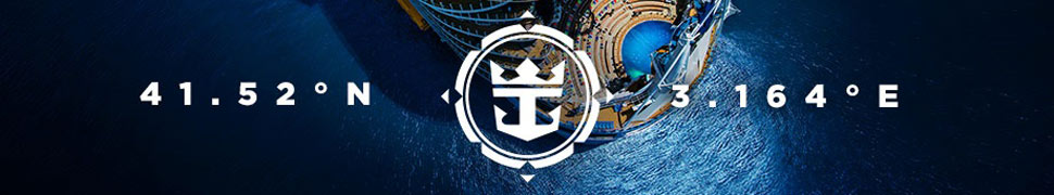 Symphony of the Seas, Royal Caribbean