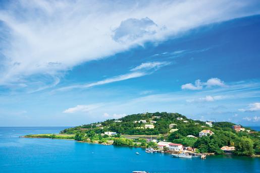 Caribbean Fly Cruise