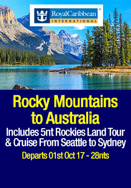 Cheap Cruise Deals Amp Packages Last Minute Offers Cruise1st Com Au