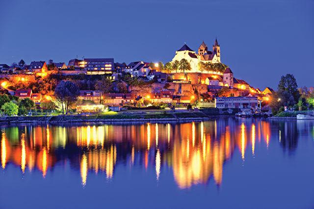 Rhine Getaway