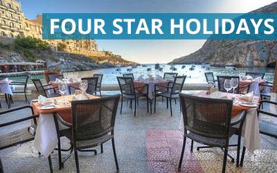 Four Star Deals