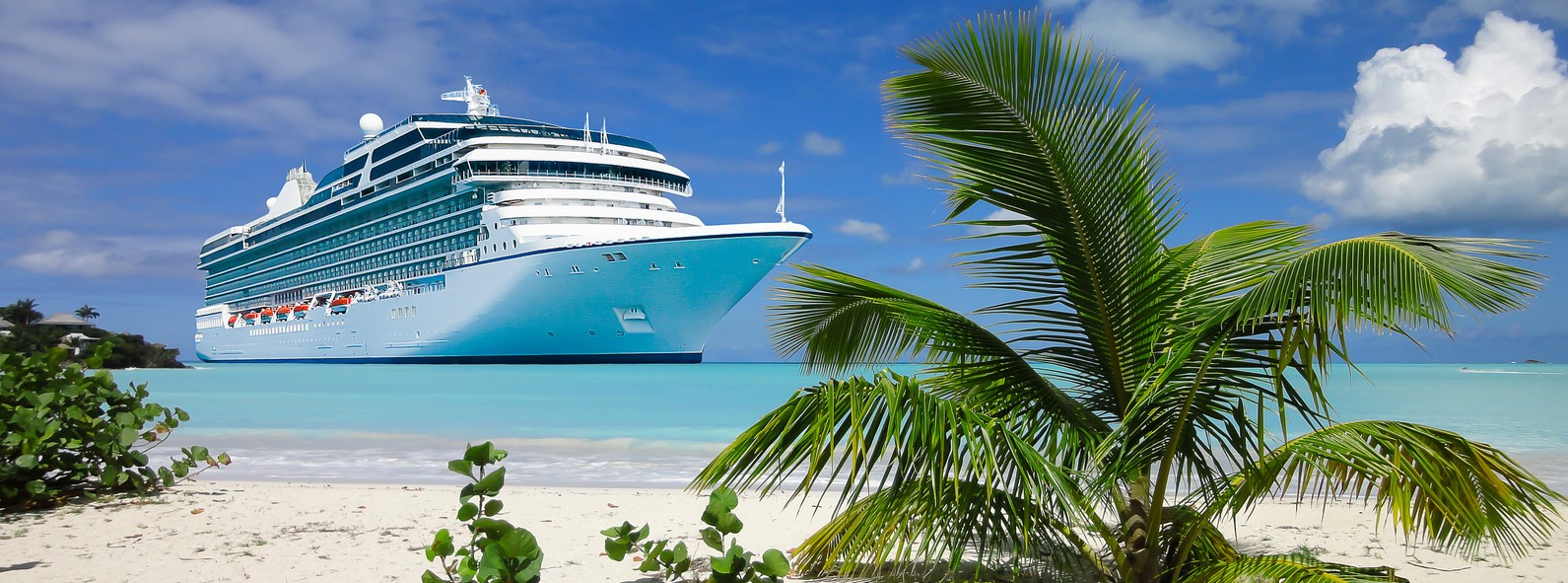 Fantastic Deals Cruising in July