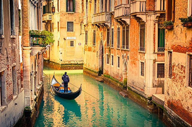 Adriatic Cruise from Venice