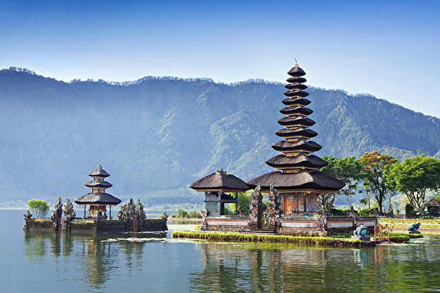 Bali and Beyond Stay and Cruise