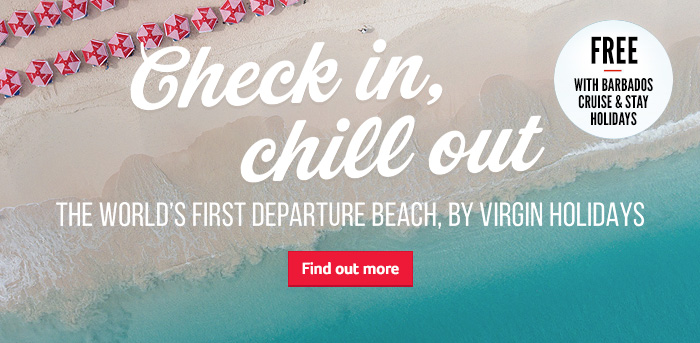 Generic | Departure Beach | Book online now