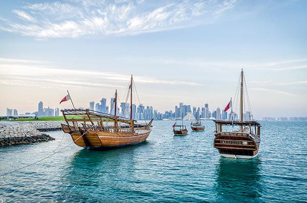 Dubai to Hong Kong