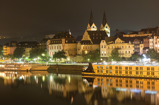Rhine Inclusive - Hays Exclusive
