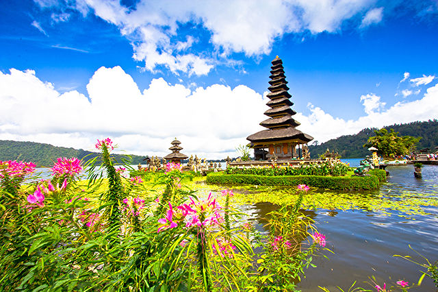 Orchid Isles & Bali Escape Stay & Cruise