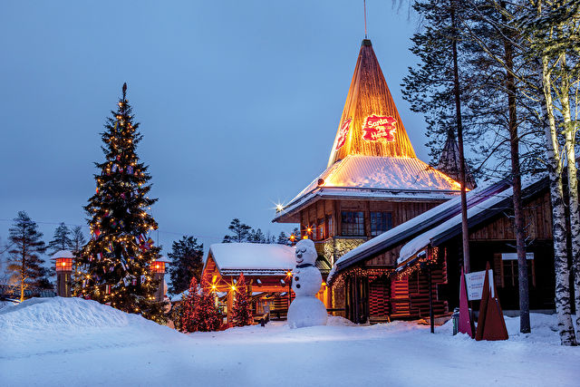 Lapland Holidays | Book Cheap Holidays to Lapland with Hays Travel