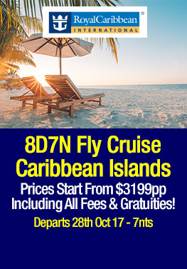 Cheap Europe Fly Cruise Packages