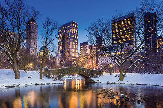 Fairytale of New York
