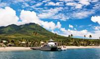 Cruceros a Charlestown en Nevis
