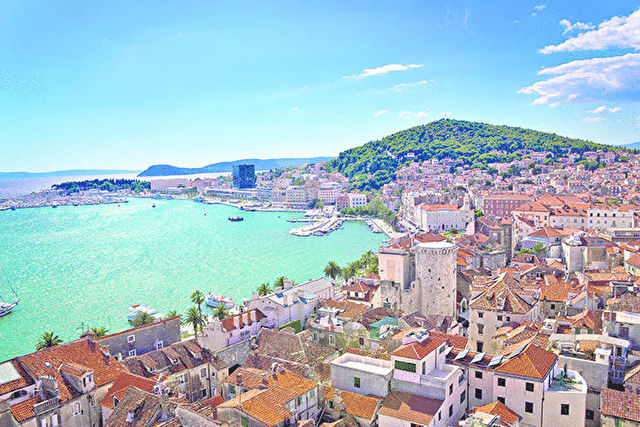 Adriatic Splendours