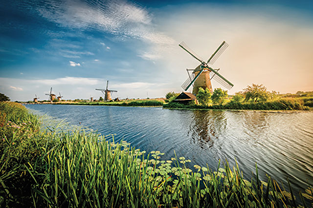 Dutch Delights & Charms of Flanders